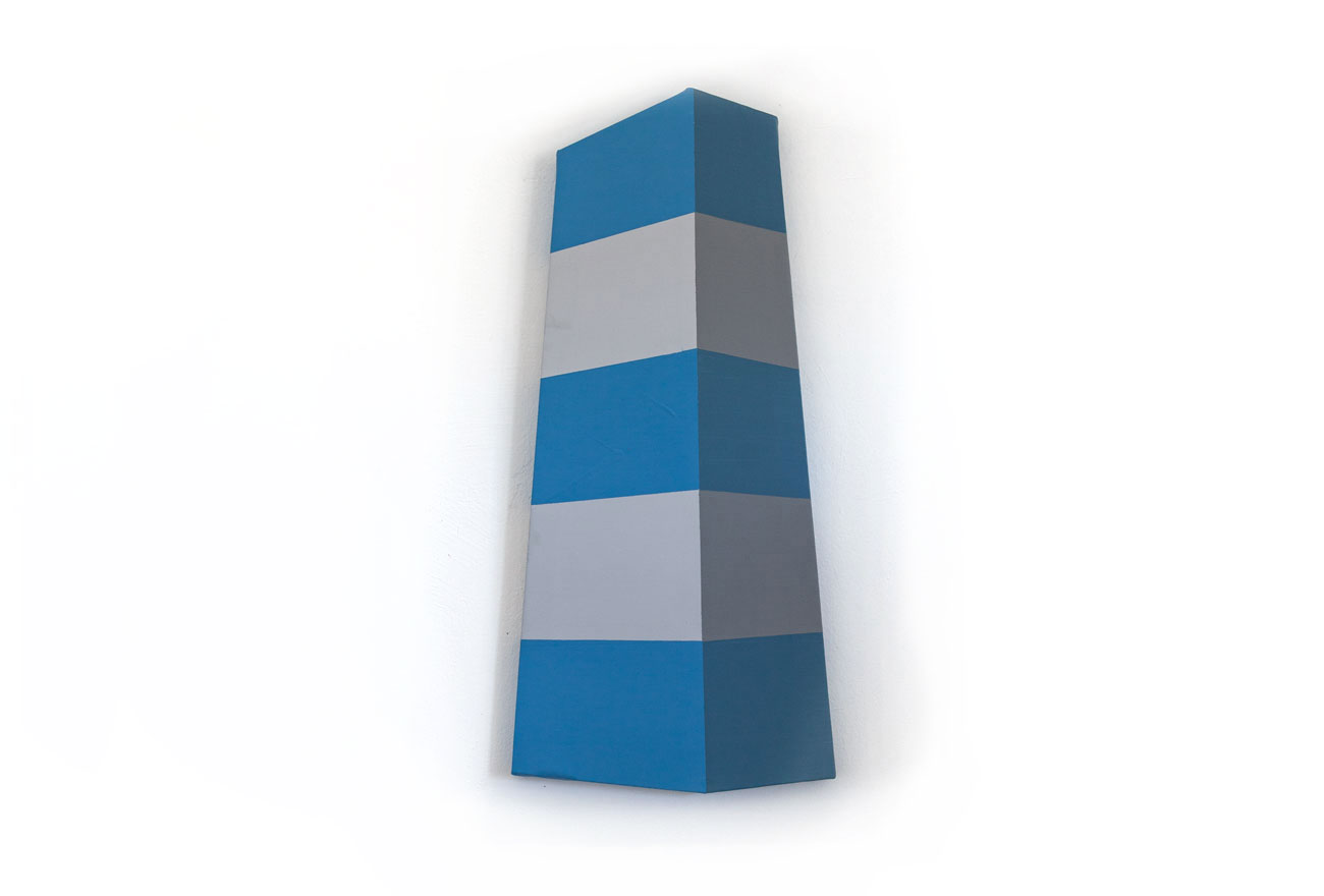 Blue-Tower
