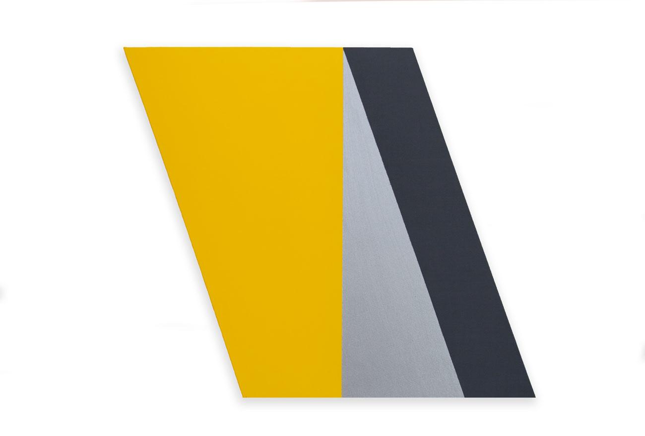 Yellow-Silver-Darkgrey
